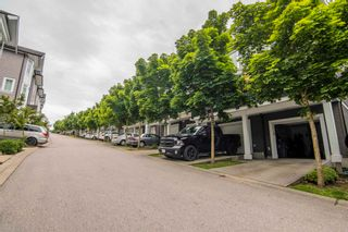 """Photo 4: 161 14833 61 Avenue in Surrey: Sullivan Station Townhouse for sale in """"Ashbury Hills"""" : MLS®# R2592954"""