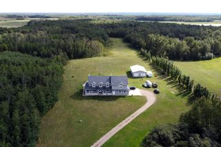 Photo 2: 20307 TWP RD 520: Rural Strathcona County House for sale : MLS®# E4256264