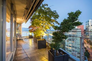"""Photo 29: SPH2502 1233 W CORDOVA Street in Vancouver: Coal Harbour Condo for sale in """"CARINA - COAL HARBOUR"""" (Vancouver West)  : MLS®# R2619427"""