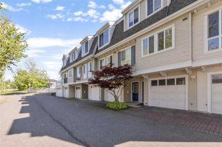 "Photo 1: 70 8890 WALNUT GROVE Drive in Langley: Walnut Grove Townhouse for sale in ""Highland Ridge"" : MLS®# R2580412"
