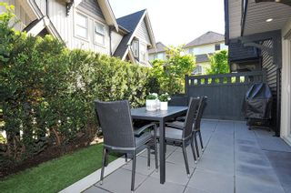 """Photo 11: 10 19095 MITCHELL Road in Pitt Meadows: Central Meadows Townhouse for sale in """"BROGDEN BROWN"""" : MLS®# R2367629"""