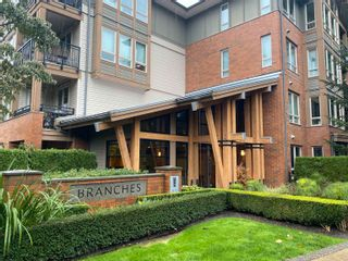 """Main Photo: 303 1111 E 27TH Street in North Vancouver: Lynn Valley Condo for sale in """"Branches"""" : MLS®# R2626337"""