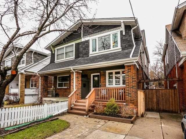 Main Photo: 185 Woodycrest Avenue in Toronto: Danforth Village-East York House (2-Storey) for sale (Toronto E03)  : MLS®# E3439752