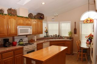 Photo 5: CARLSBAD SOUTH Manufactured Home for sale : 3 bedrooms : 7122 San Bartolo #1 in Carlsbad