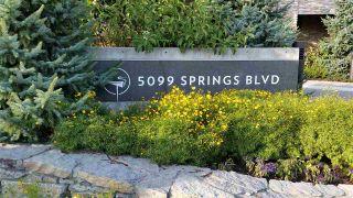 "Photo 20: 412 5099 SPRINGS Boulevard in Delta: Cliff Drive Condo for sale in ""TSAWWASSEN SPRINGS"" (Tsawwassen)  : MLS®# R2030691"
