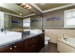 """Photo 16: 15470 111TH Avenue in Surrey: Fraser Heights House for sale in """"FRASER HEIGHTS"""" (North Surrey)  : MLS®# F1413082"""