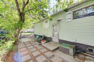 Photo 36: 308 111th Street in Saskatoon: Sutherland Residential for sale : MLS®# SK861305