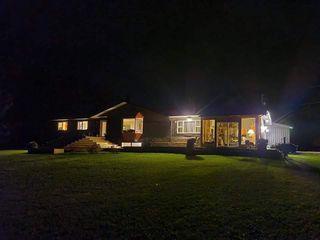 Main Photo: 13480 244 Road in Fort St. John: Fort St. John - Rural W 100th House for sale (Fort St. John (Zone 60))  : MLS®# R2611627