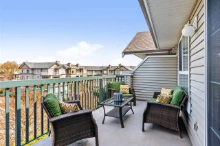 """Photo 7: 304 6336 197 Street in Langley: Willoughby Heights Condo for sale in """"ROCKPORT"""" : MLS®# R2561442"""
