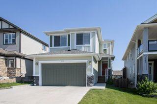 Photo 2: 144 Heritage Boulevard: Cochrane Detached for sale : MLS®# A1125296
