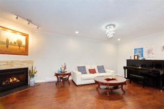 """Photo 11: 51 12020 GREENLAND Drive in Richmond: East Cambie Townhouse for sale in """"Fontana Gardens"""" : MLS®# R2335667"""