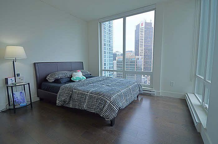 Photo 9: Photos: 2205 565 SMITHE Street in Vancouver: Downtown VW Condo for sale (Vancouver West)  : MLS®# V1142759