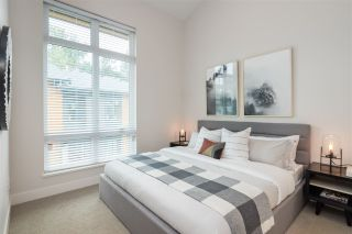"""Photo 9: 20 70 SEAVIEW Drive in Coquitlam: College Park PM Townhouse for sale in """"CEDAR RIDGE"""" (Port Moody)  : MLS®# R2523220"""