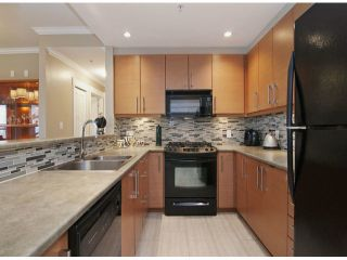 Photo 2: # 304 188 W 29TH ST in North Vancouver: Upper Lonsdale Condo for sale : MLS®# V1043206