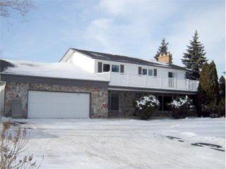 Photo 1: 890 Plessis Road in WINNIPEG: Transcona Residential for sale (North East Winnipeg)  : MLS®# 1000505