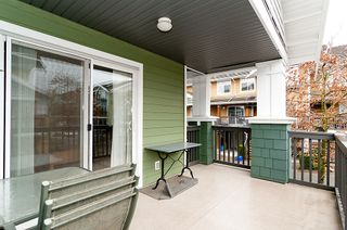 """Photo 21: 187 15236 36TH Avenue in Surrey: Morgan Creek Townhouse for sale in """"SUNDANCE"""" (South Surrey White Rock)  : MLS®# F1206363"""