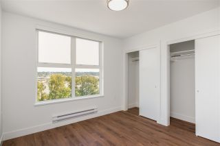 """Photo 14: 501 218 CARNARVON Street in New Westminster: Downtown NW Condo for sale in """"Irving Living"""" : MLS®# R2545873"""