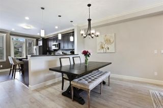 Photo 5: 5 19560 68 AVENUE in Surrey: Clayton Townhouse for sale (Cloverdale)  : MLS®# R2592237