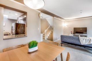 "Photo 6: 14 7150 BARNET Road in Burnaby: Westridge BN Townhouse for sale in ""Harbour Ridge Terrace"" (Burnaby North)  : MLS®# R2518022"