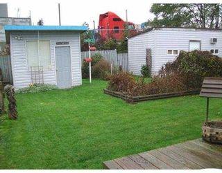 Photo 4: 20255 OSPRING Street in Maple_Ridge: Southwest Maple Ridge House for sale (Maple Ridge)  : MLS®# V687167