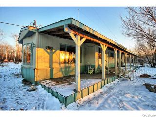 Photo 2: 46139 MUN 39E Road in STANNERM: Ste. Anne / Richer Residential for sale (Winnipeg area)  : MLS®# 1531099