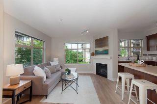 "Main Photo: 205 12248 224 Street in Maple Ridge: East Central Condo for sale in ""URBANO"" : MLS®# R2305134"