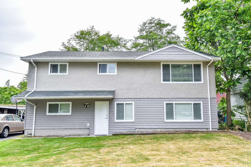 Main Photo: 10515 138A STREET in : Whalley House for sale : MLS®# R2075767