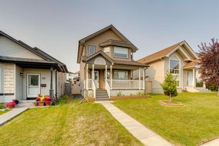 Main Photo: 142 Bridlewood Close SW in Calgary: Bridlewood Detached for sale : MLS®# A1134542