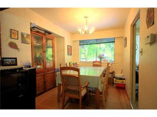Photo 3: 6549 PARKDALE DR in Burnaby: Parkcrest House for sale (Burnaby North)  : MLS®# V838877