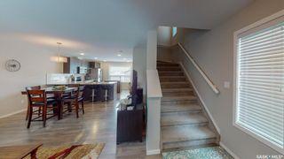 Photo 21: 5413 Green Brooks Way East in Regina: Greens on Gardiner Residential for sale : MLS®# SK859283