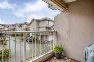 """Photo 8: 17 2538 PITT RIVER Road in Port Coquitlam: Mary Hill Townhouse for sale in """"RIVER COURT"""" : MLS®# R2549058"""