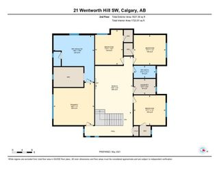 Photo 49: 21 Wentworth Hill SW in Calgary: West Springs Detached for sale : MLS®# A1109717