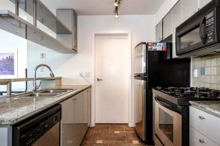 """Photo 9: 3307 1495 RICHARDS Street in Vancouver: Yaletown Condo for sale in """"AZURA II"""" (Vancouver West)  : MLS®# R2125744"""