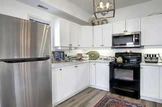 Photo 8: 218 838 19 Avenue SW in Calgary: Lower Mount Royal Apartment for sale : MLS®# A1070596
