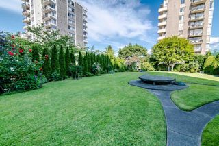 """Photo 19: 906 2370 W 2ND Avenue in Vancouver: Kitsilano Condo for sale in """"Century House"""" (Vancouver West)  : MLS®# R2601938"""