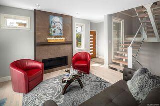 Photo 15: 2290 Estevan Ave in Oak Bay: OB Estevan Half Duplex for sale : MLS®# 837922