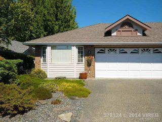 Photo 23: 555 Fairways Pl in COBBLE HILL: ML Cobble Hill Half Duplex for sale (Malahat & Area)  : MLS®# 677307