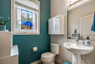 Photo 13: 17 Sherwood Row NW in Calgary: Sherwood Row/Townhouse for sale : MLS®# A1137632