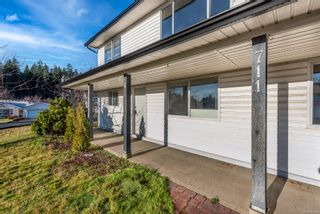 Photo 24: A & B 711 Beaver Lodge Rd in : CR Campbell River Central Full Duplex for sale (Campbell River)  : MLS®# 861083
