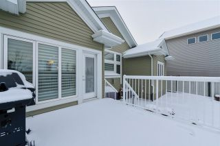 Photo 39: 15 LINCOLN Green: Spruce Grove House for sale : MLS®# E4227515