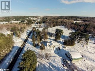 Main Photo: 261 518 Highway in Seguin: House for sale : MLS®# 40109088