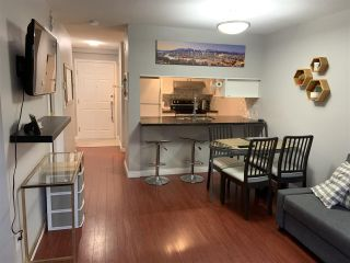 Photo 3: 107 929 W 16TH AVENUE in Vancouver: Fairview VW Condo for sale (Vancouver West)  : MLS®# R2535879