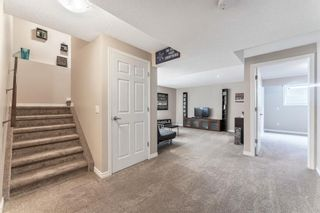 Photo 26: 205 Heritage Boulevard: Cochrane Detached for sale : MLS®# A1122442
