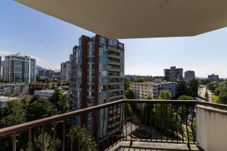 """Photo 18: 1201 701 W VICTORIA Park in North Vancouver: Central Lonsdale Condo for sale in """"Park Avenue Place"""" : MLS®# R2599644"""