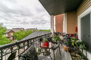 Photo 3: 308 5280 TERWILLEGAR Boulevard in Edmonton: Zone 14 Condo for sale : MLS®# E4249058
