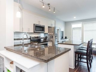 """Photo 3: 79 19525 73 Avenue in Surrey: Clayton Townhouse for sale in """"UPTOWN 2"""" (Cloverdale)  : MLS®# R2556518"""