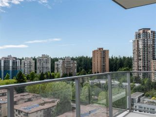 """Photo 13: 1106 6383 MCKAY Avenue in Burnaby: Metrotown Condo for sale in """"Gold House North Tower"""" (Burnaby South)  : MLS®# R2489328"""