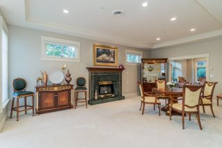 Photo 10: 1275 LAURIER Avenue in Vancouver: Shaughnessy House for sale (Vancouver West)  : MLS®# R2193912