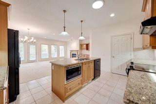 Photo 26: 6 409 HUNTERS Green in Edmonton: Zone 14 House Half Duplex for sale : MLS®# E4246933
