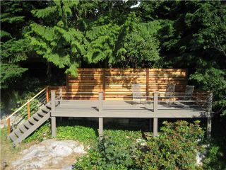 Photo 2: 498 CRAIGMOHR Drive in West Vancouver: Glenmore House for sale : MLS®# V872678